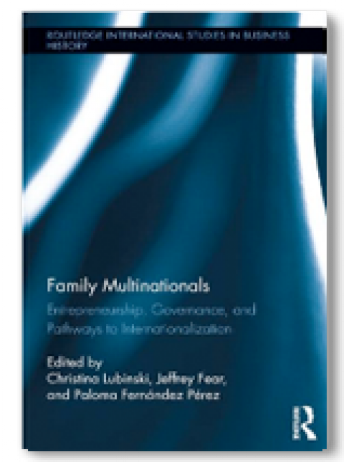 Family Multinationals. Entrepreneurship, Governance, and Pathways to Internationalization
