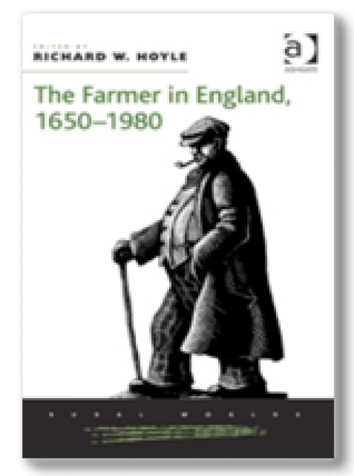 The Farmer in England, 1650–1980