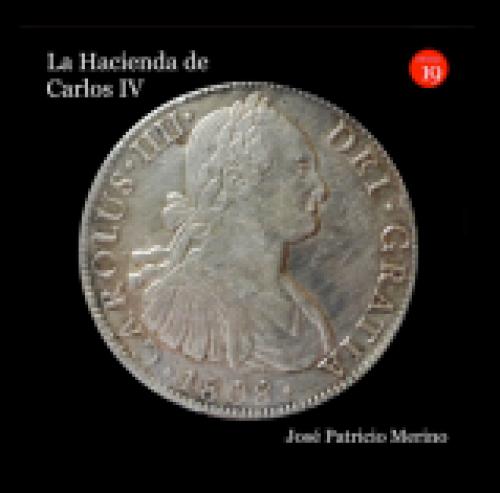 La hacienda de Carlos IV