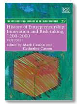 history-of-enterpreneurship