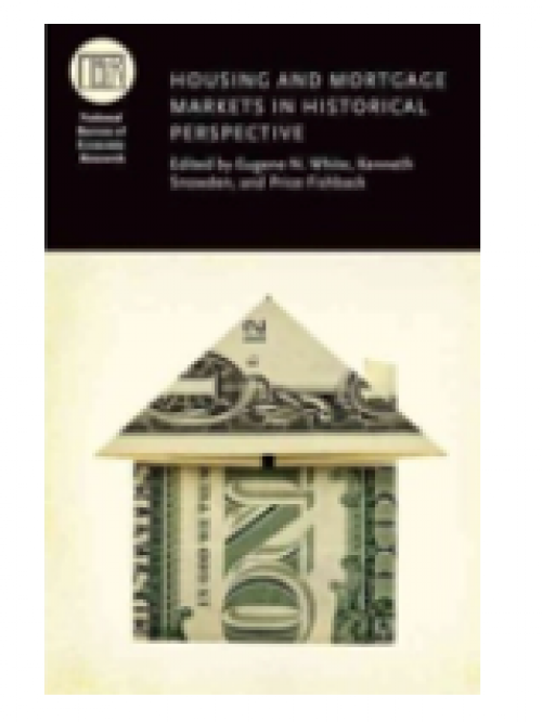 Housing and Mortgage Markets in Historical Perspective