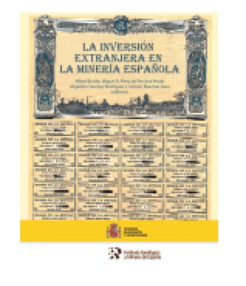 La inversión extranjera en la minería española