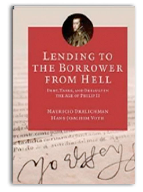 Lending to the Borrower from Hell. Debt, Taxes, and Default in the Age of Philip II