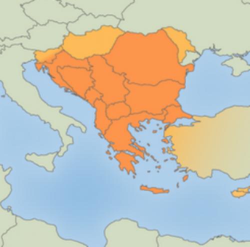 Encuentro Científico Internacional Balcanes: procesos históricos y desafíos actuales