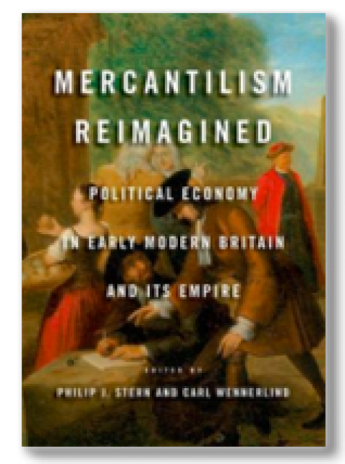 Mercantilism reimagined
