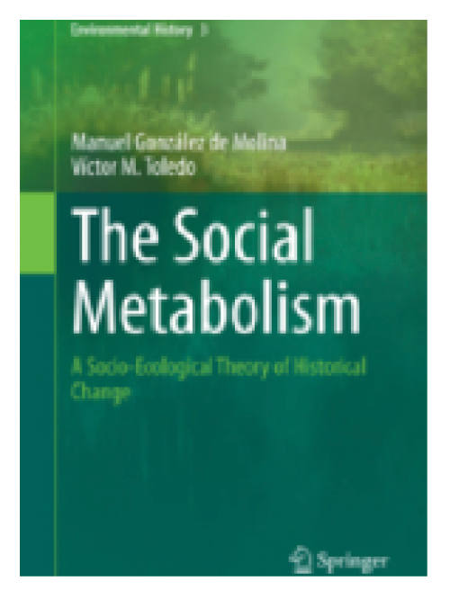 The Social Metabolism A Socio-Ecological Theory of Historical Change