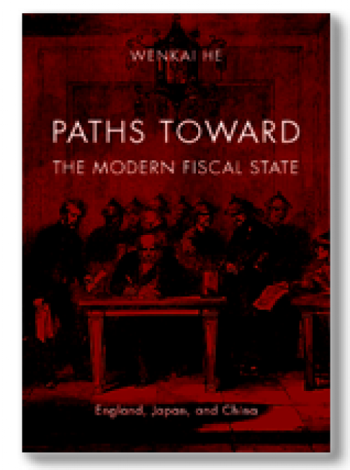Paths toward the Modern Fiscal State