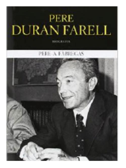 Pere Duran Farell