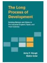 process-of-development