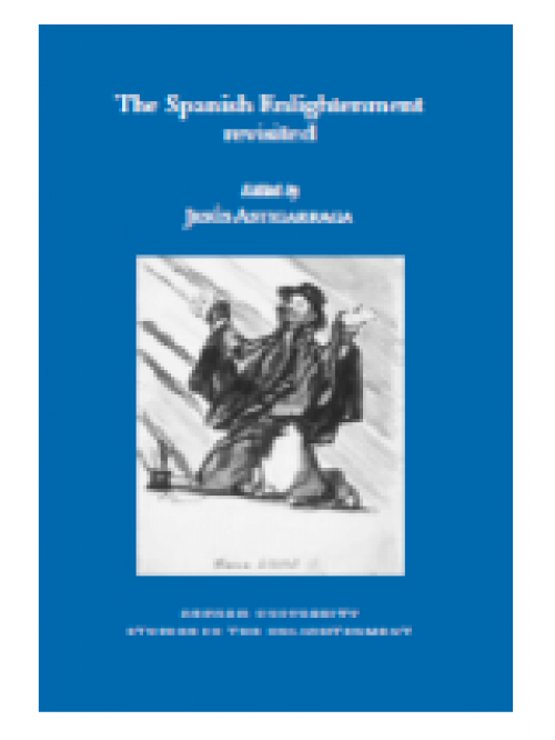The Spanish Enlightenment revisited