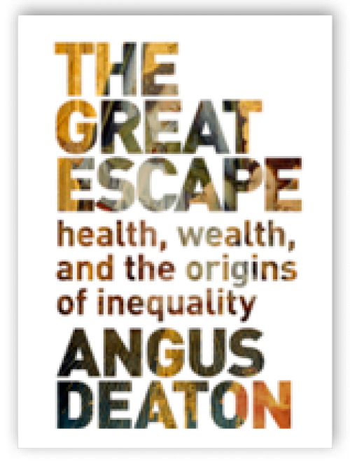 The Great Escape: Health, Wealth and the Origins of Inequality
