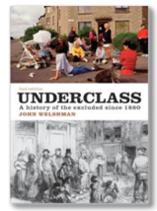 Underclass.  A history of the excluded since 1880
