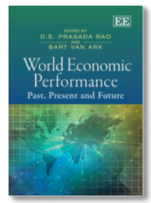 World Economic Performance. Past, Present and Future