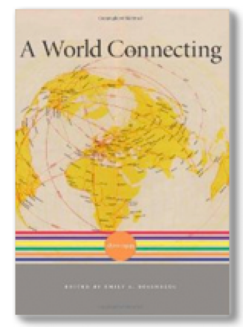 A world connecting, 1870-1945