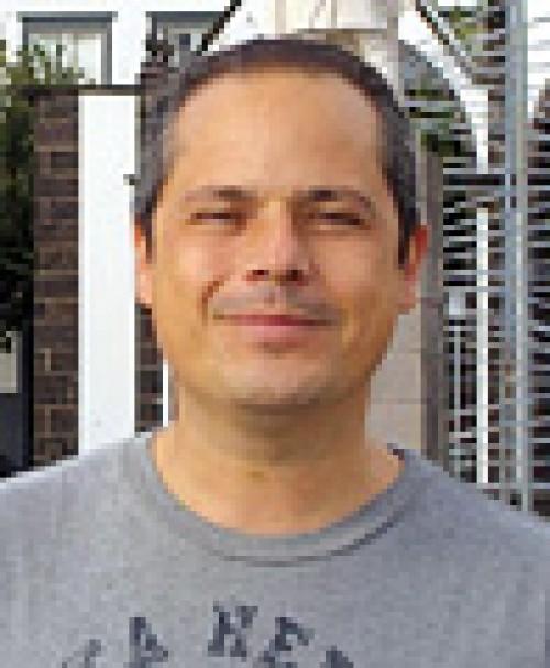 Daniel A. Tirado Fabregat