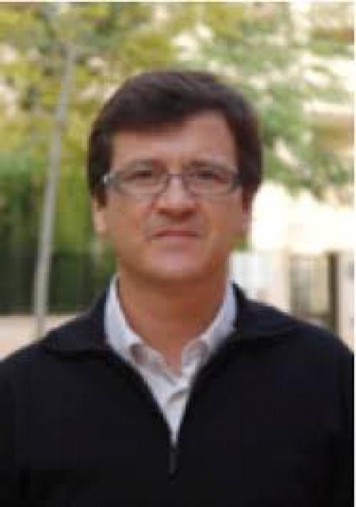 José Antonio Miranda Encarnación