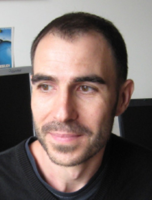 Alfonso Herranz Loncan