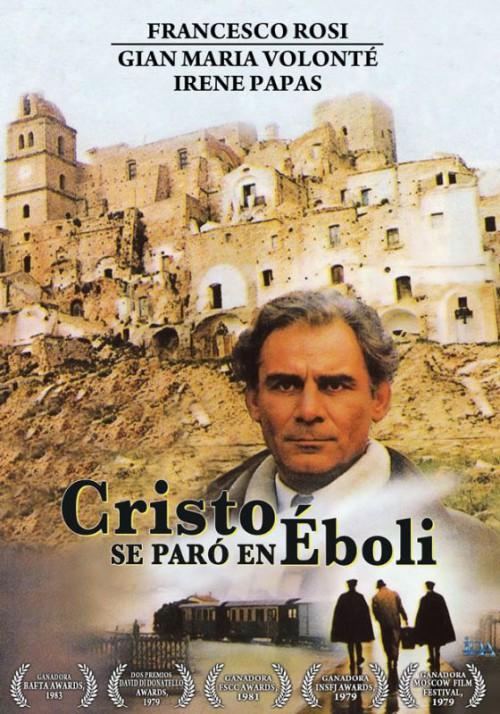 Cristo se paró en Eboli