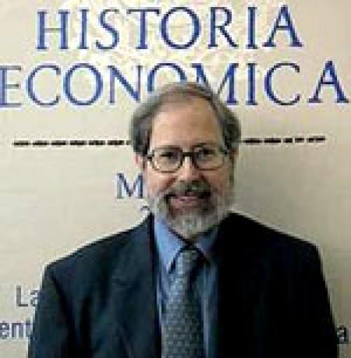 Carlos Marichal Salinas
