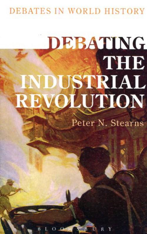 Debating the Industrial Revolution