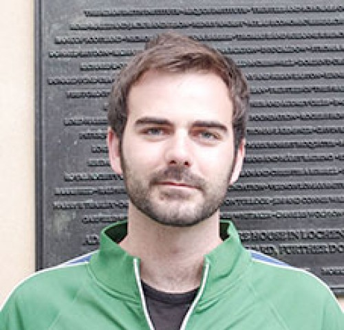 Juan Infante Amate