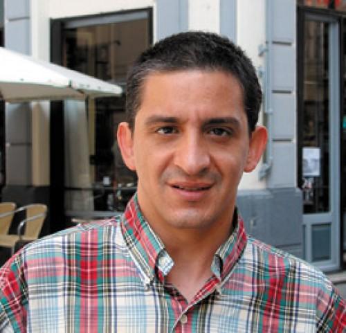 Javier Moreno Lázaro