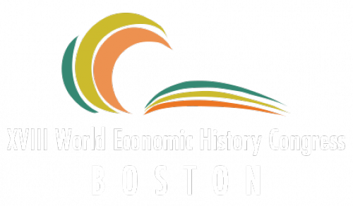 CFP: 18th World Economic History Congress in Boston in 2018