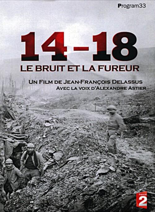 1914-1918: el ruido y la furia