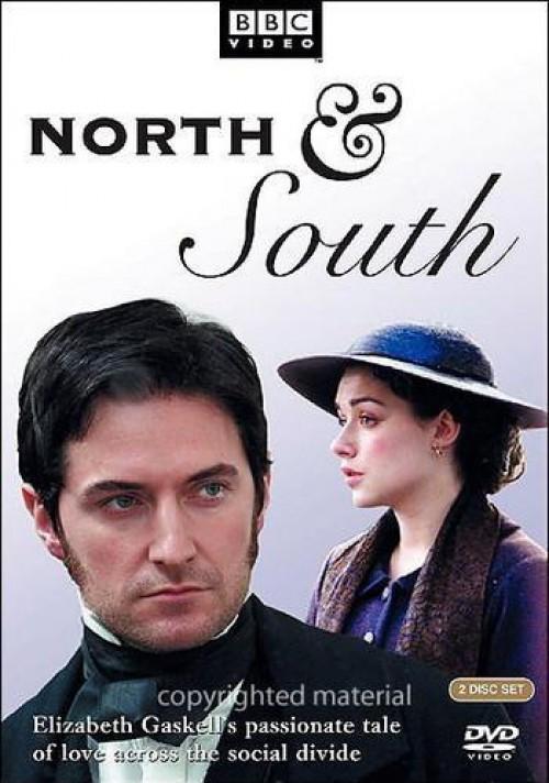 Norte y Sur