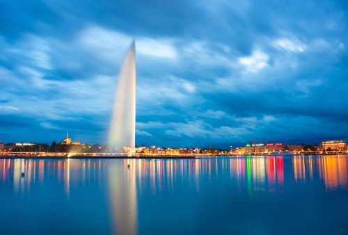 Geneva FRESH Meeting Call for Papers