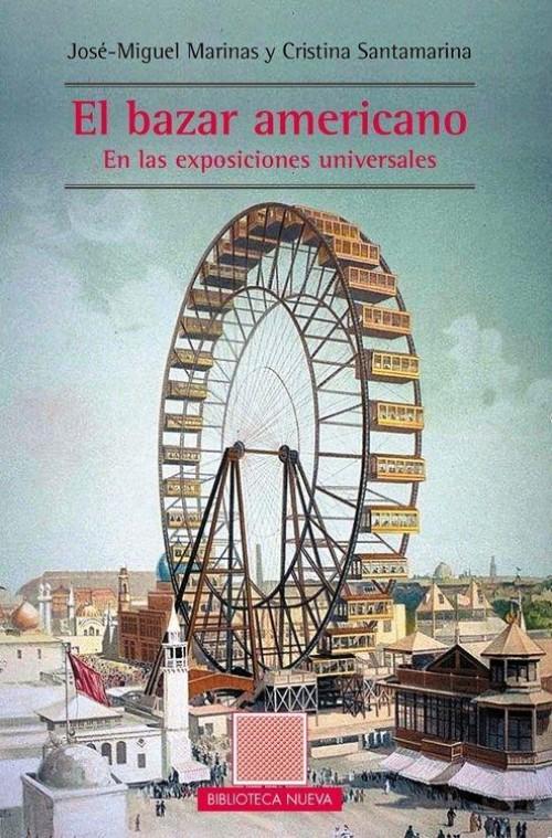 El bazar americano «En las exposiciones universales»