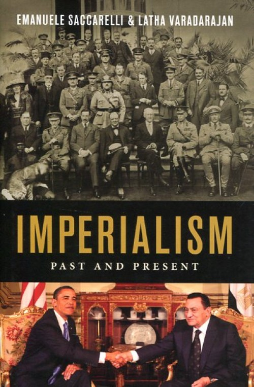 Imperialism: past and present