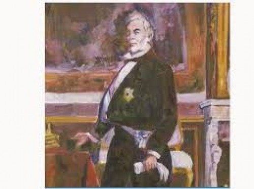 Juan de Mata Sevillano y Fraile (1790-1864)