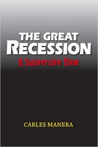 the great recesion
