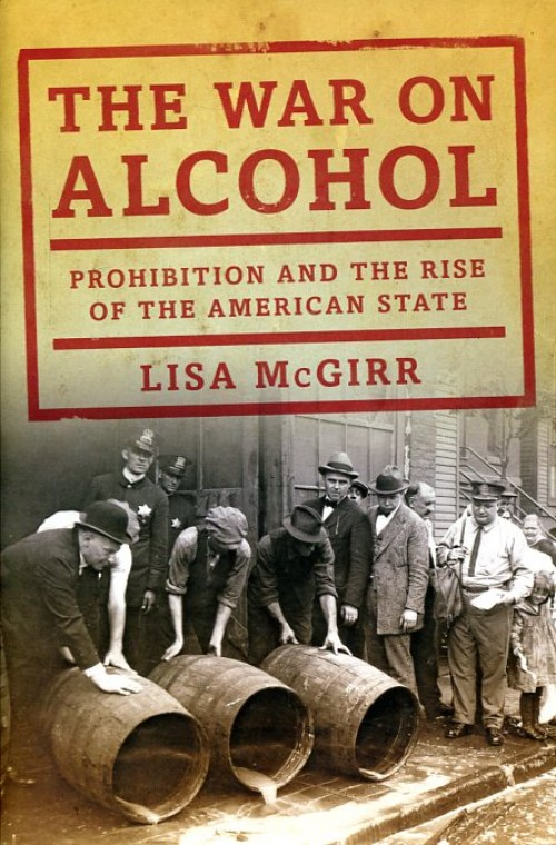 The war on alcohol. Prohibition and the rise of the american state