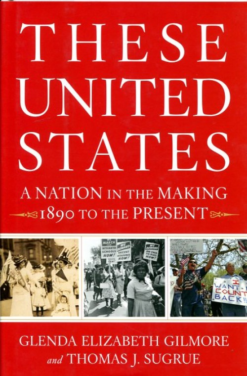 These United States. A nation in the making 1890 to the present