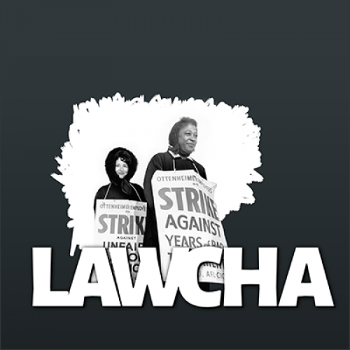 Labor and Working-Class History Association (LAWCHA)