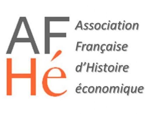 Association française des historiens économistes