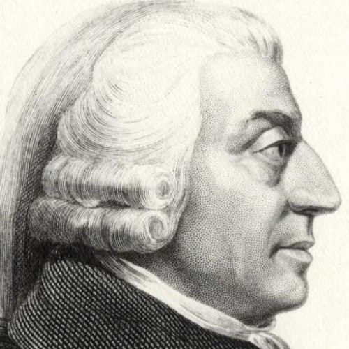 International Adam Smith Society