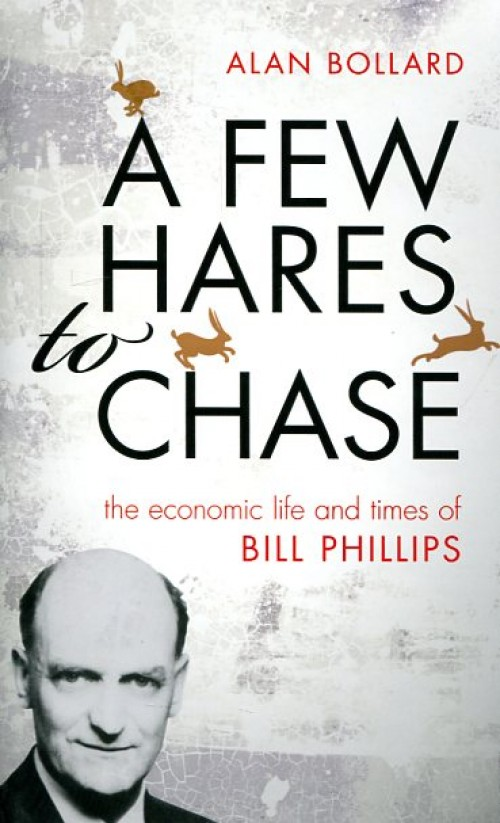 A few hares to chase. The economic life and times of Bill Phillips