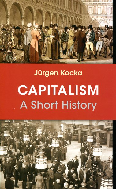 a history of capitalism in the world History of capitalism including mississippi bubble, south sea bubble, the wealth of nations, boom and bust.