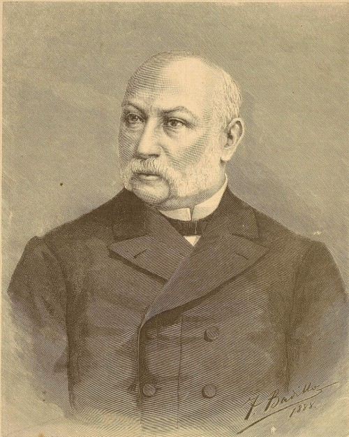 Estanislao Urquijo Landaluce (1816-1889)