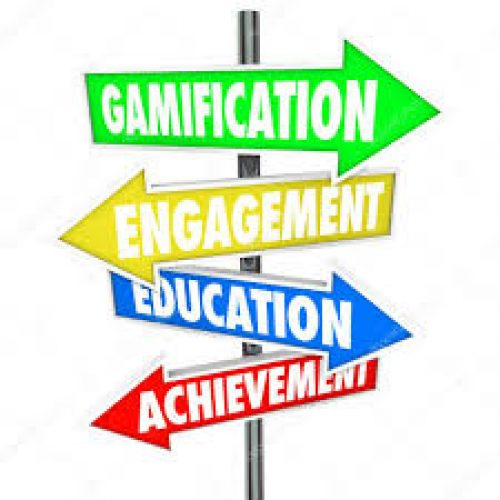 Gamifying education