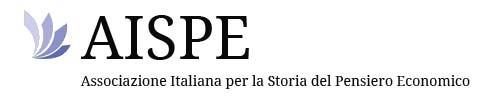 Associazione Italiana per la storia del pensiero economico (AISPE)