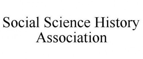 Social Science History Association