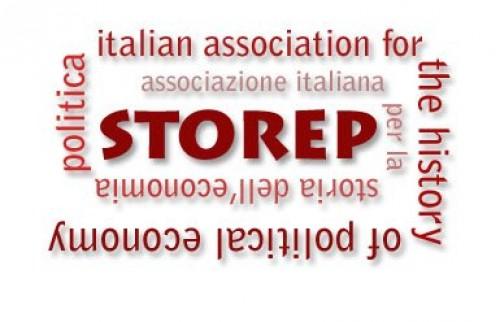 Associazione Italiana per la Storia dell'Economia Politica (STOREP)