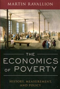 the economics of poverty