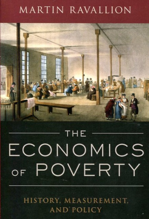 The economics of poverty. History, measurement, and policy
