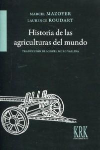 agriculturas del mundo