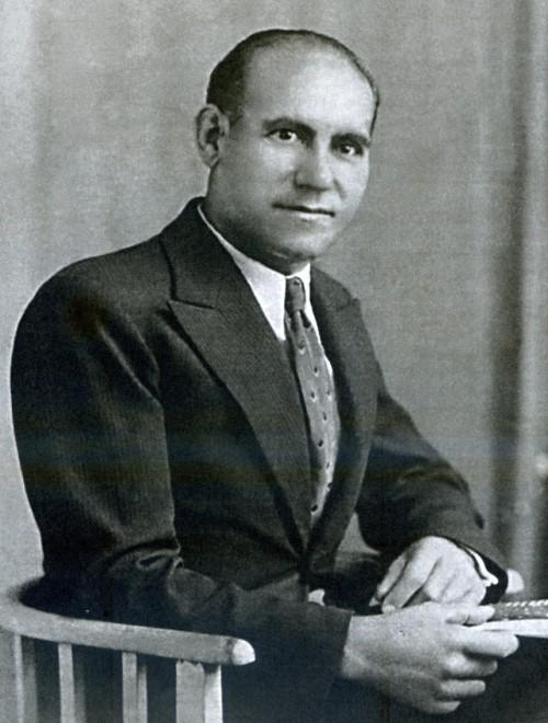 II Premio de Investigación «Antonio Estévez»
